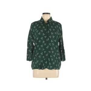 & Other Stories Stockholm Atelier Butterfly Blouse